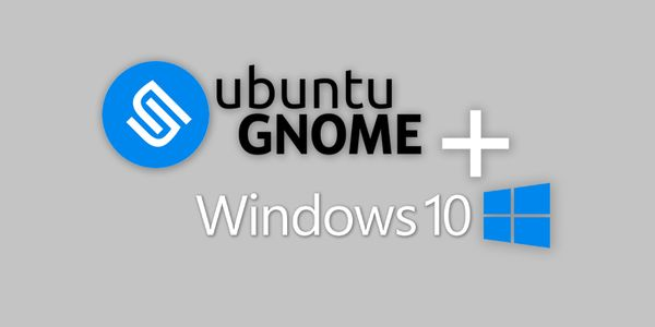 Mount + Write to a Windows 10 partition IN Linux